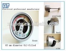 ATC code V08DA vacuum circuit breaker accessories wholesale gas volume meter sf6 gas regulator with design layout