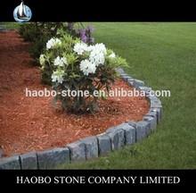 Decorative Garden Granite Edging Border Stone