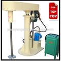 Pintura de fabricación de maquinaria / industrial máquina de mezcla