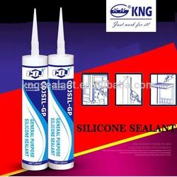 COJSIL-GP All purpose Acetic silicone sealant coloured