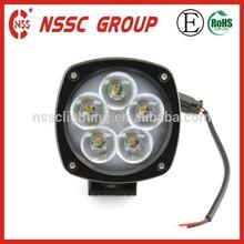 super bright off road 50w led work light marine led light E-mark,ROHS, IP68 waterproof car led tuning light