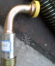excavator 20Y-62-13412 Small arm hydraulic tubing