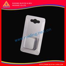 disposable OEM blister packaging hardware tools blister packaging,promotional fashion pvc packaging box