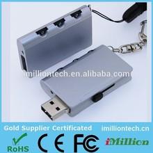 Combination Lock USB Flash Drives, Security Lock USB