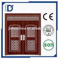 modern exterior for sale non-standard steel security door