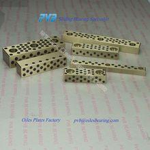 500 oiles bearing pads