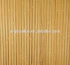 (15)17mm decorative bamboo wallpaper bamboo slate wall panel