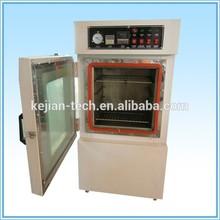 KJ-3010 Lab Vacuum Dry Oven With Vacuum Pump