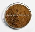 La carne y harinadehuesos/50% hch de proteínas
