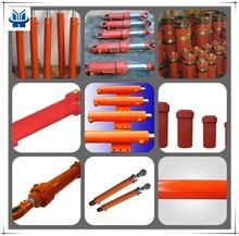 excavator spare parts hydraulic cylinder