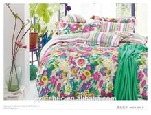 2015 canton fair comforter set wedding bedding set duvet cover