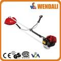 Ce gs emc euro ii jardim ferramentas poderosas a gasolina cortador de escova 52cc/49.2cc/43cc/32.6cc/26cc/25.4cc/proteção para cortador de escova