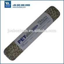 asphalt modified waterproof membrane for flat roof