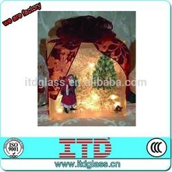 ITD-SF-DGM288 Led glass brick for decorative