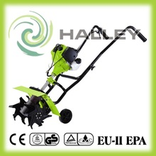 Farm Machinery hot sale field cultivator with gasoline engine