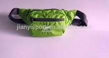 Promotional Waist Hip Bag 1680D nylon Runners Belt Bag