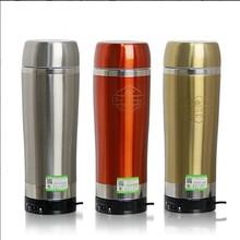 Fashion design travel coffee mug/car mug/plastic mug