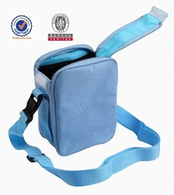 600D polyester oxford cooler bag or lunch bag with good quality