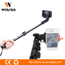 2015 Christmas Tripod,Promotional Gift For Mobile Phone,Monopod For Smartphone For Gift