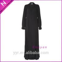 basic abaya gamis dress jilbab hijab