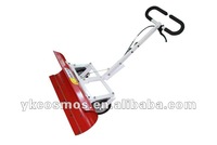 Snow plow /new plow /hand operate snow plow