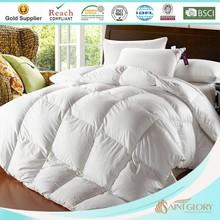 fashionable high quality comforter high loft comforter