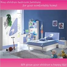 Cheap kids bedroom furniture B9818