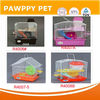 Supply Luxury Hamster Cage