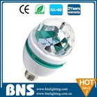 Decorative e27 low heat no uv led light bulb