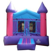 fashion inflatable boucy castle,inflatable jumper,inflatable trampoline