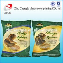 food packaging bag cookie nut donut snack food packaging