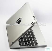 bluetooth keyboard case for iPad 3/4