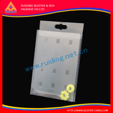 Ruiding supplies On stock free sample customized logo printing iPhone case stackable plastic box