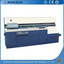 High-Performance Electrical Spiral Binding Machine