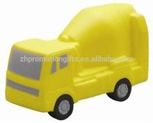 Truck anti Stress Ball