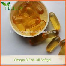 Essential Fatty Acids- Omega 3 soft gel capsules