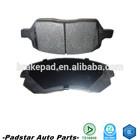 mercedes benz germany semi-metallic brake pad shim sale used toyota corolla car for sale