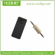 EDUP EP-B3502 Car Bluetooth Receiver 3.5mm Jack for Speaker Earphone