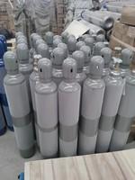 medical oxygen gas bottles