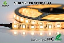 2015 Alphabet letter led lights flexible led strip 5050 for outdoor China wholesale
