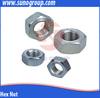 Manufacture Bush? silicon bronze machine nuts