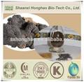certificato biologico estratto in polvere obliquo inonotus
