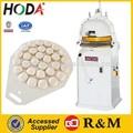 Pequeno padaria equipamentos Rolling Dough / RMG-30S usado pão equipamentos de padaria