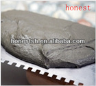 cement re-dispersible emulsion polymer powder additives