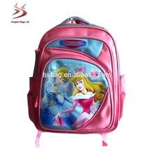cheap canvas student school bag