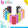 New arrival customized IMD craft tpu rear cover case for Samsung galaxy S5 I9600