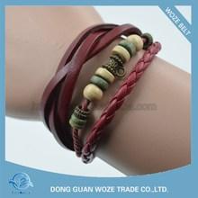 Wholesale Jewelry Beads Bracelet Hand Made Bracelet