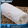 twill new style 100% organic cotton 2 in 1 beach towel bag manufacturer