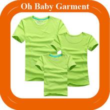 Oem Family Matching T-Shirt/Parent-Child Clothes Suit/Family Set Clothes