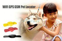 indoor GPS tracker cat/dog/pets gps tracker